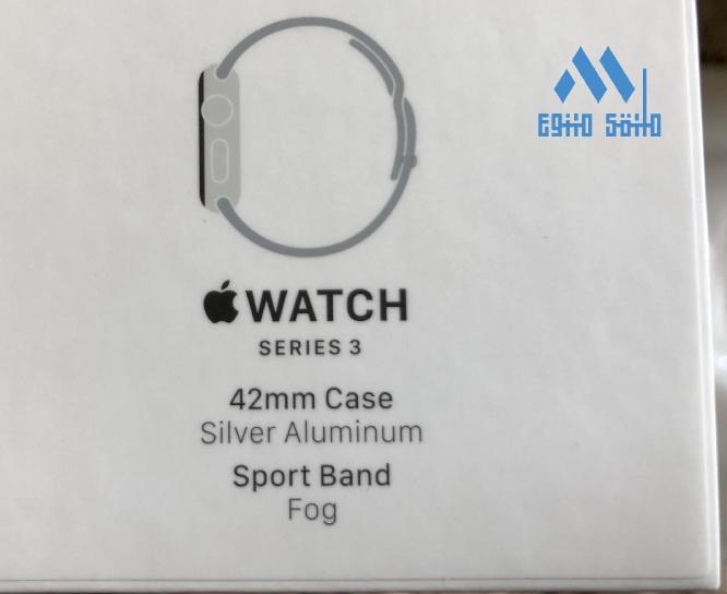 تم شراء الساعة 3 Apple Watch من مكتبة جرير, صور - ملتقى متنوع
